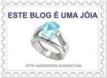 PREMIO BLOG JOYA (Marga)