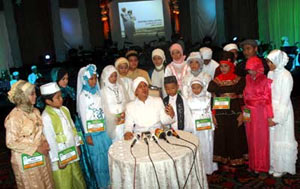 Opick - Opick Shollu Ala Muhammad (Music Album) on