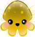 The Golden Squid