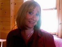Professional Storyteller Andrea Lovett