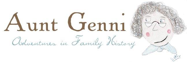 Aunt Genni