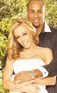Ms.Diva Newz Report**: Kendra Wilkison & Hank Baskett expecting!!