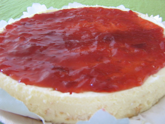 Chesse Cake