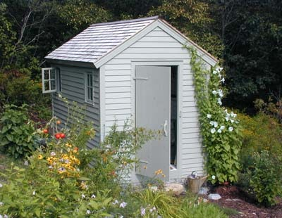 Shedworking choosing a shed us mckie roth design for Mckie wing roth home designs