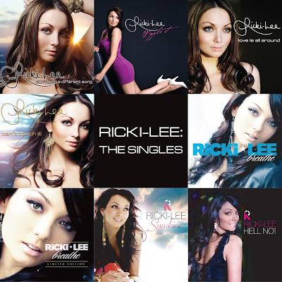 australian idol 2009 ricki lee