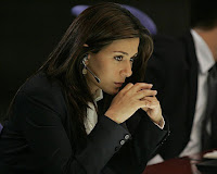 Marisol Nichols (Nadia)