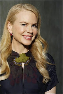 Nicole Kidman