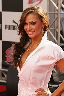 Karina Smirnoff