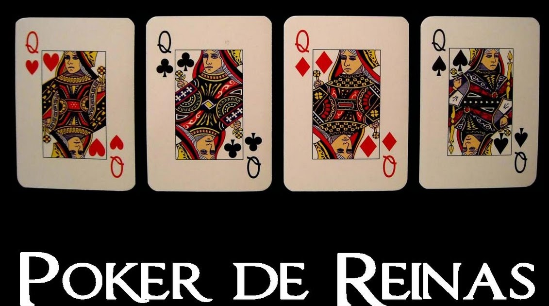Poker de reinas 2018
