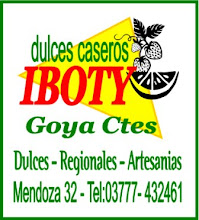 Dulces Caceros IBOTY