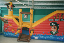 Bucanero Inflable