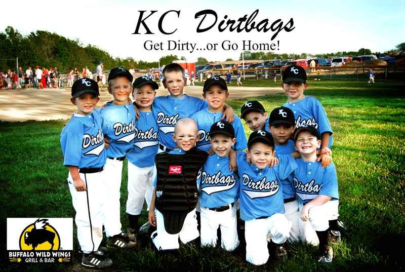 KC Dirtbags