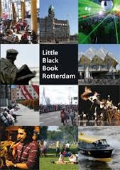 Dé Cityguide van Rotterdam