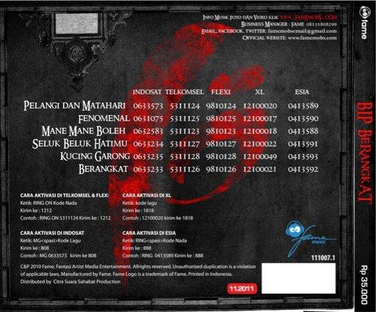 Gudang Lagu Mp3 Download Mp3 Bip Berangkat Full Album