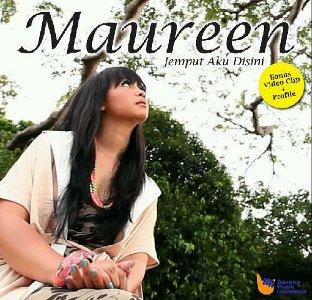 Maureen - Jemput Aku Disini