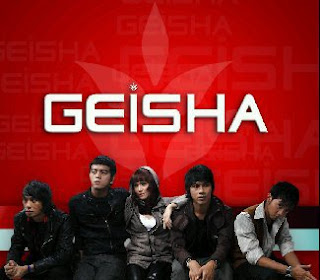 Geisha - Cinta Dan Benci (CD Rip)