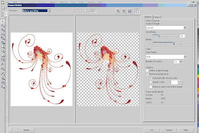 ... :: Tutorial Make Shirt Design Instant & Quick with Corel Draw X3