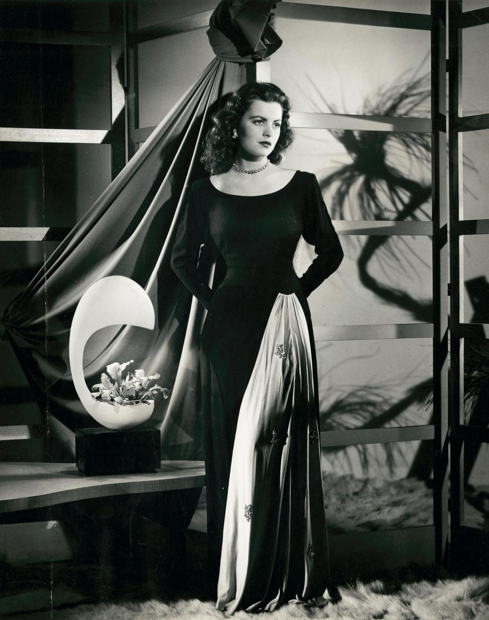 faith domergue images