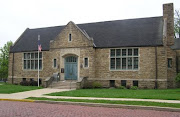 Carnegie Library:Midland,PA