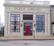 New Brighton Public Library:New Brighton,PA
