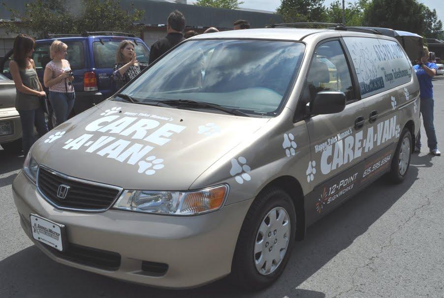 Darrell Waltrip Honda-Volvo-Subaru: June 2010