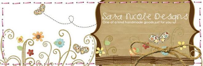 Sara Nicole Designs