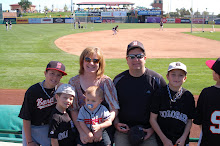 Rockies- Spring Training- Phoenix Arizona