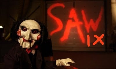 Saw 9 - Saw IX movie