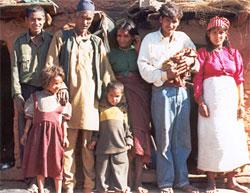 Gegen Kastensystem in Nepal,  Dalits, Menschenrechte, Unberührbare Menschen, caste Discrimination