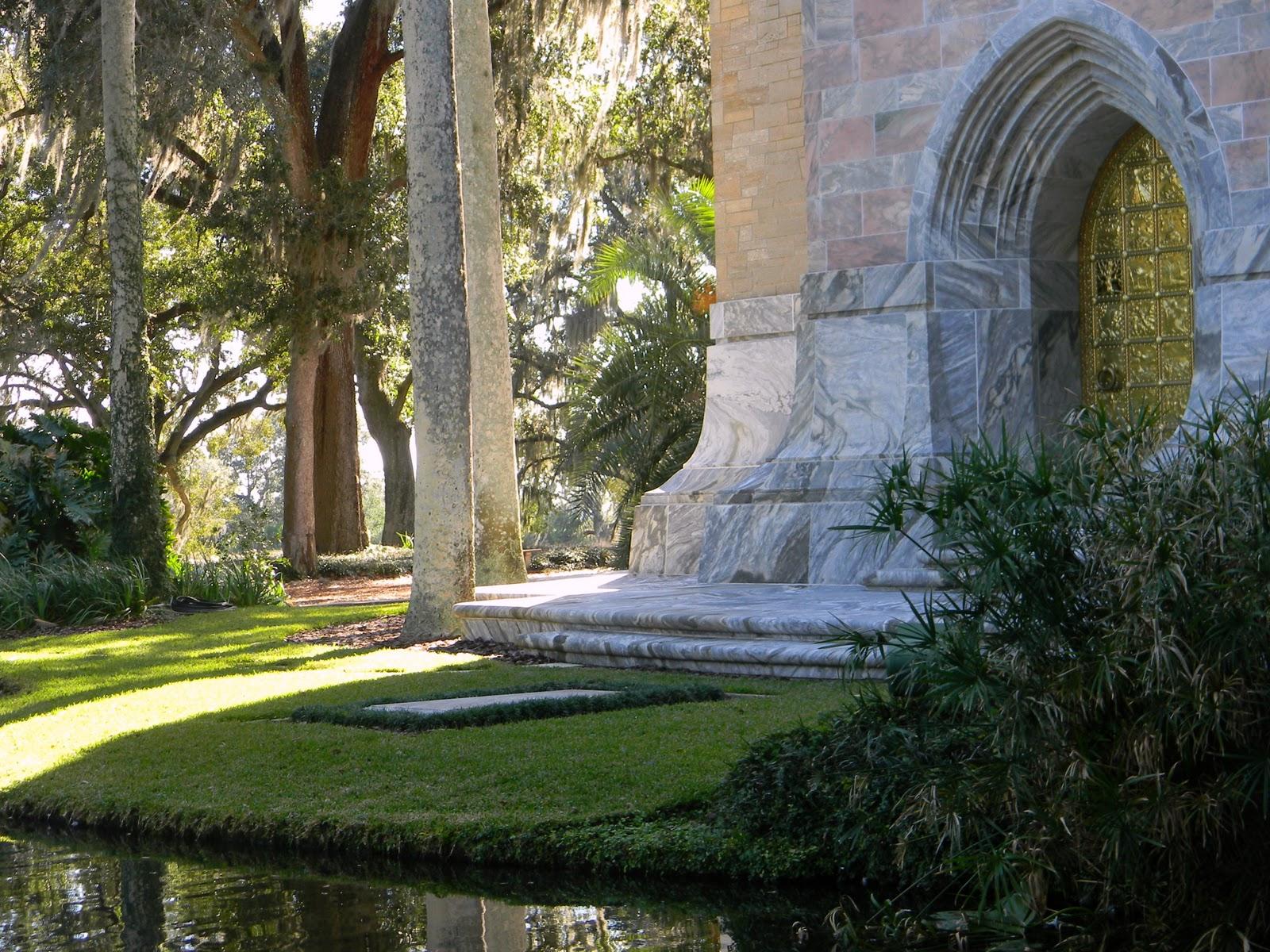 The Unknown Florida Bok Tower Gardens Lake Wales FL