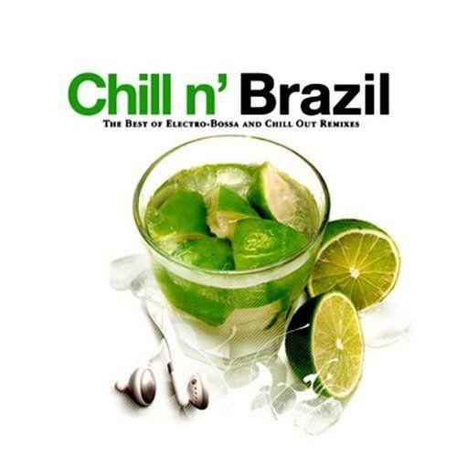 Chill N Soda