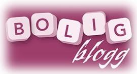 Gå inn og stem på din favoritt på Boligblogg!