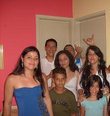 minhas  primas e primos !!!