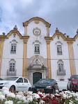 Santa Casa da Misericórdia Portalegre
