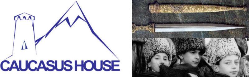 Caucasus House