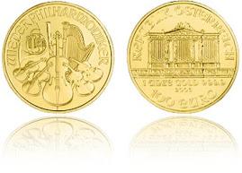 Gold Vienna Phillarmonics