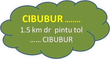 Lokasi  Agen GERAI DINAR BOGOR di Cibubur