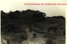 Estrada de Zemba-Sta Eulália