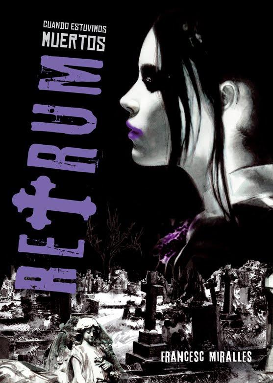 Retrum: Cuando Estuvimos Muertos