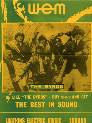01 The Byrds I Ll Feel A Whole Lot Better