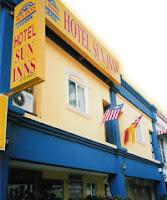 Hotel Sun Inns