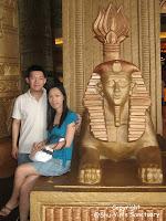 Jen Tze & Wen