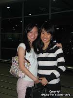 Bee Shin & I