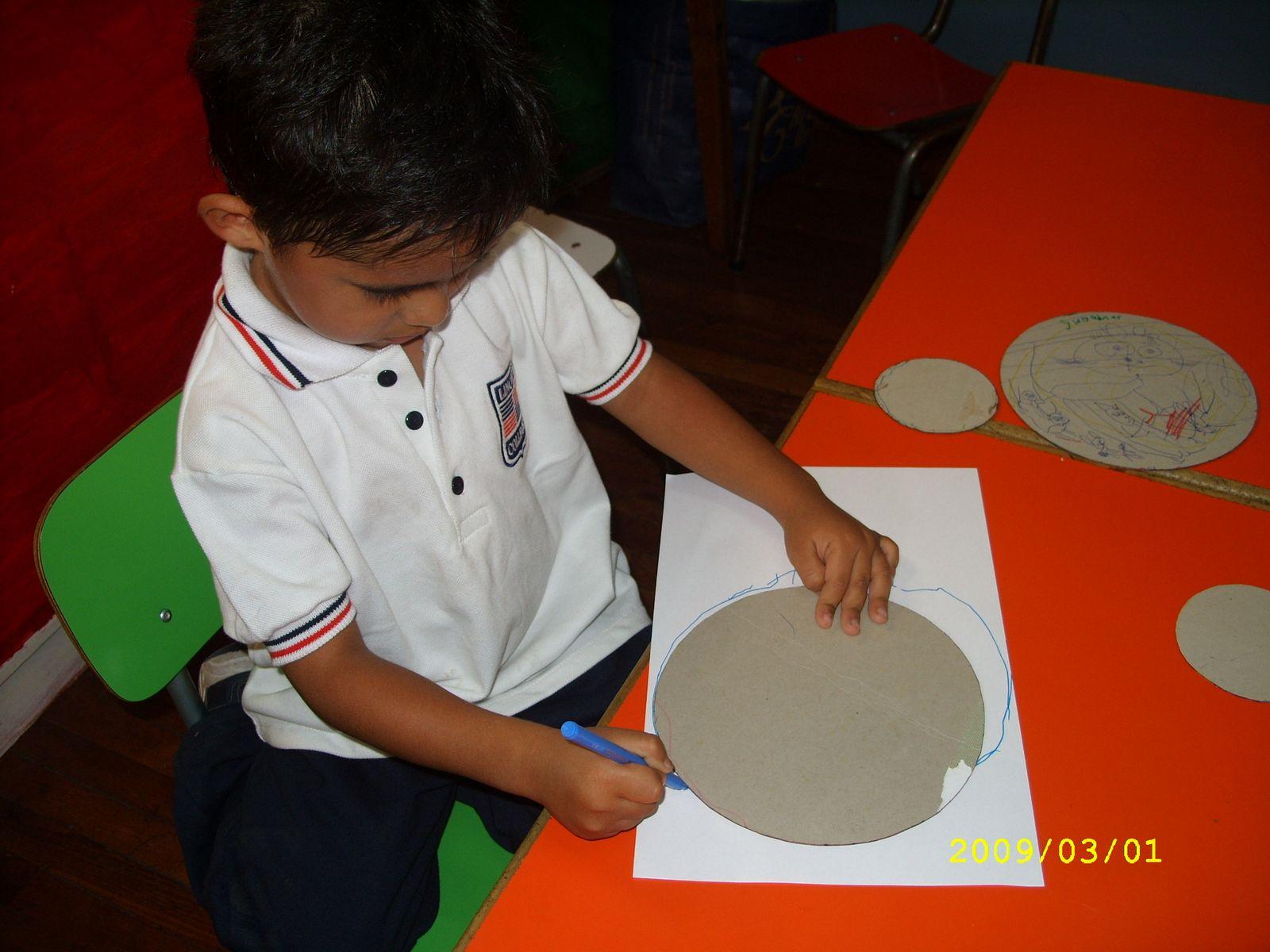 decorar sala de kinder:didácticos: Más materiales didácticos para la sala de pre kinder