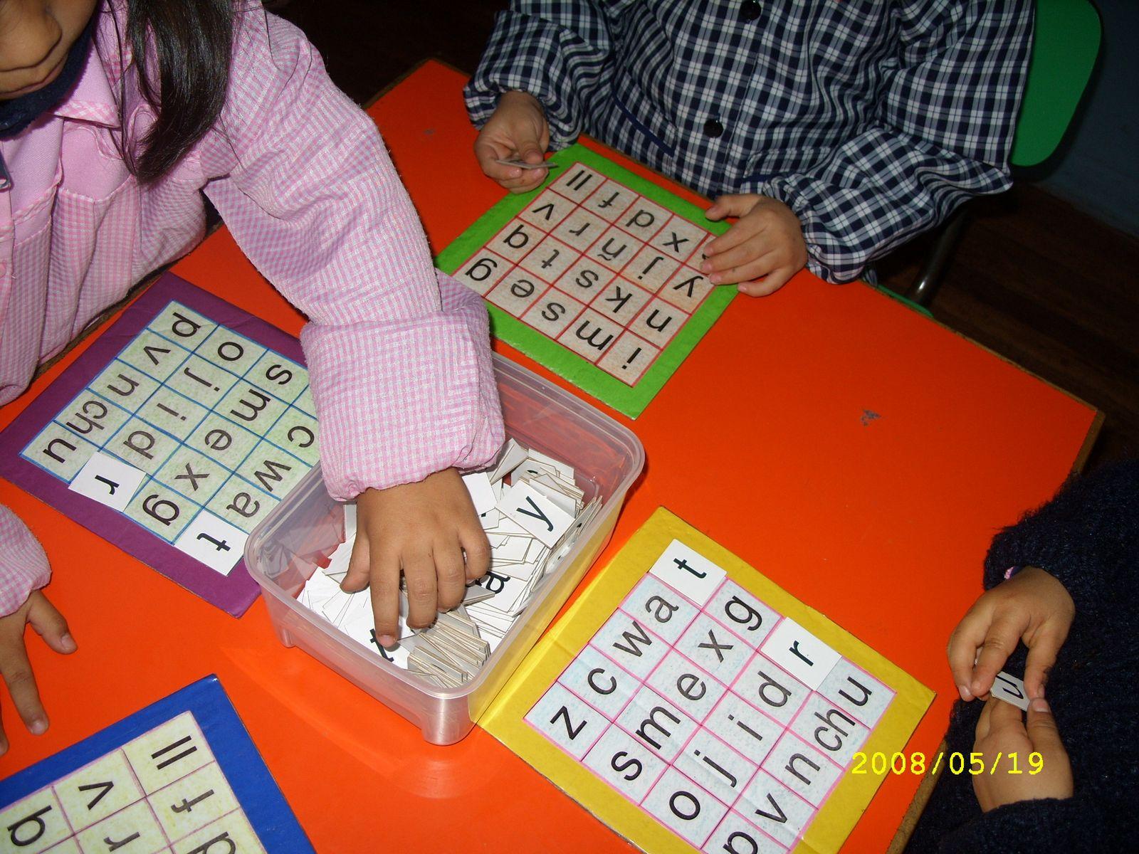 decorar sala de kinder:Mi salita de Prekinder 2010: Material didáctico sala de Pre Kinder
