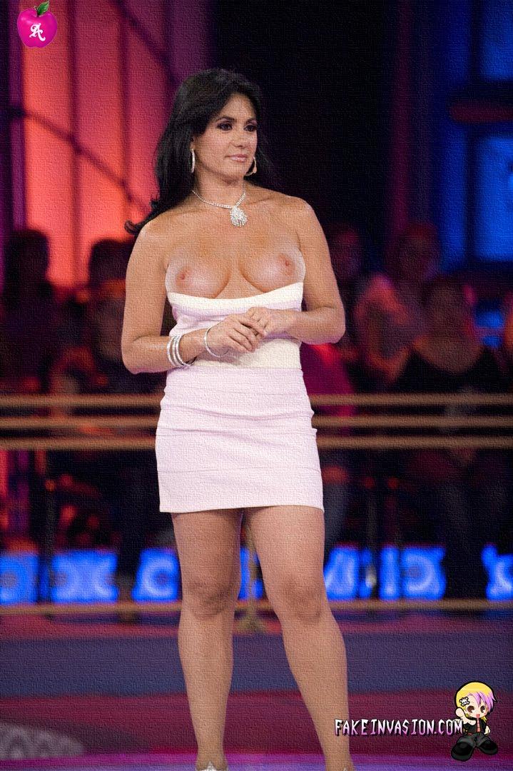 Penelope Menchaca Nude Fakes