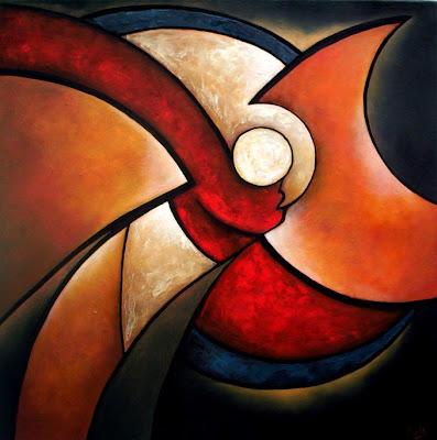 Cuadros De Arte Abstracto Y Figurativo Taringa