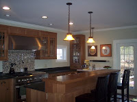 Check out the Kitchen