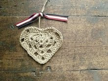 Grandma Hearts Tutorial