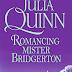 Julia Quinn - Romancing Mr. Bridgerton - Mr Bridgerton csábítása